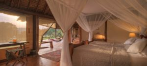 Saruni Mara Family Villa