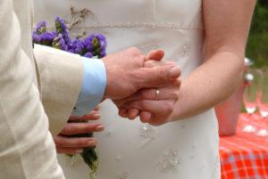 Marital union
