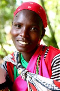 Nasua Maitai, Ngosuani