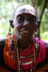 Nawuai Koonyi, Olokeri