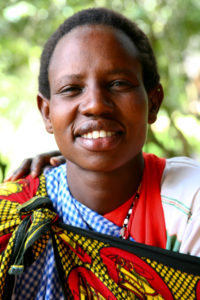Nonduteri Karia, Ngosuani