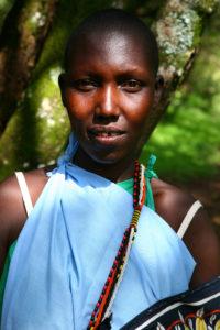 Ntudari Nchoe, Olokeri