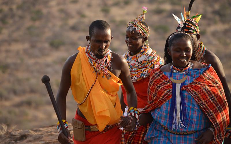 Samburu Jewellery Blog
