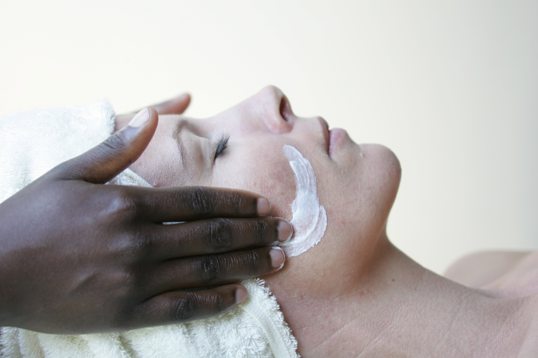 Facials in the Wellbeing Space
