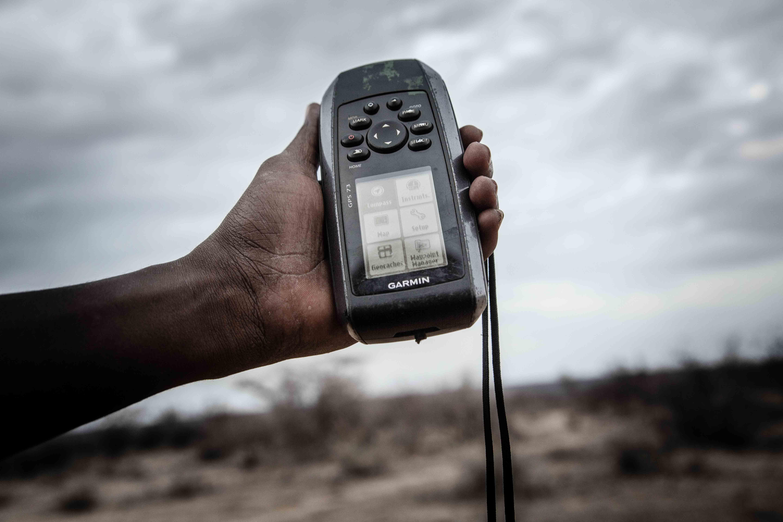 Rangers GPS by Stuart Butler