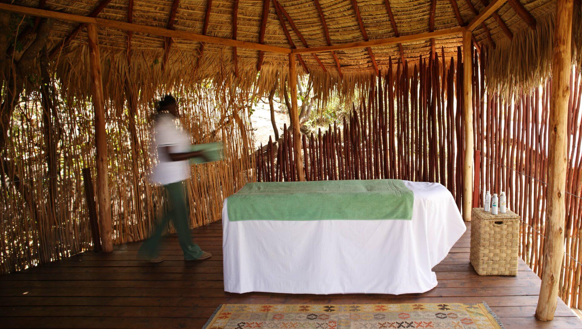 Samburu Wellbeing Space
