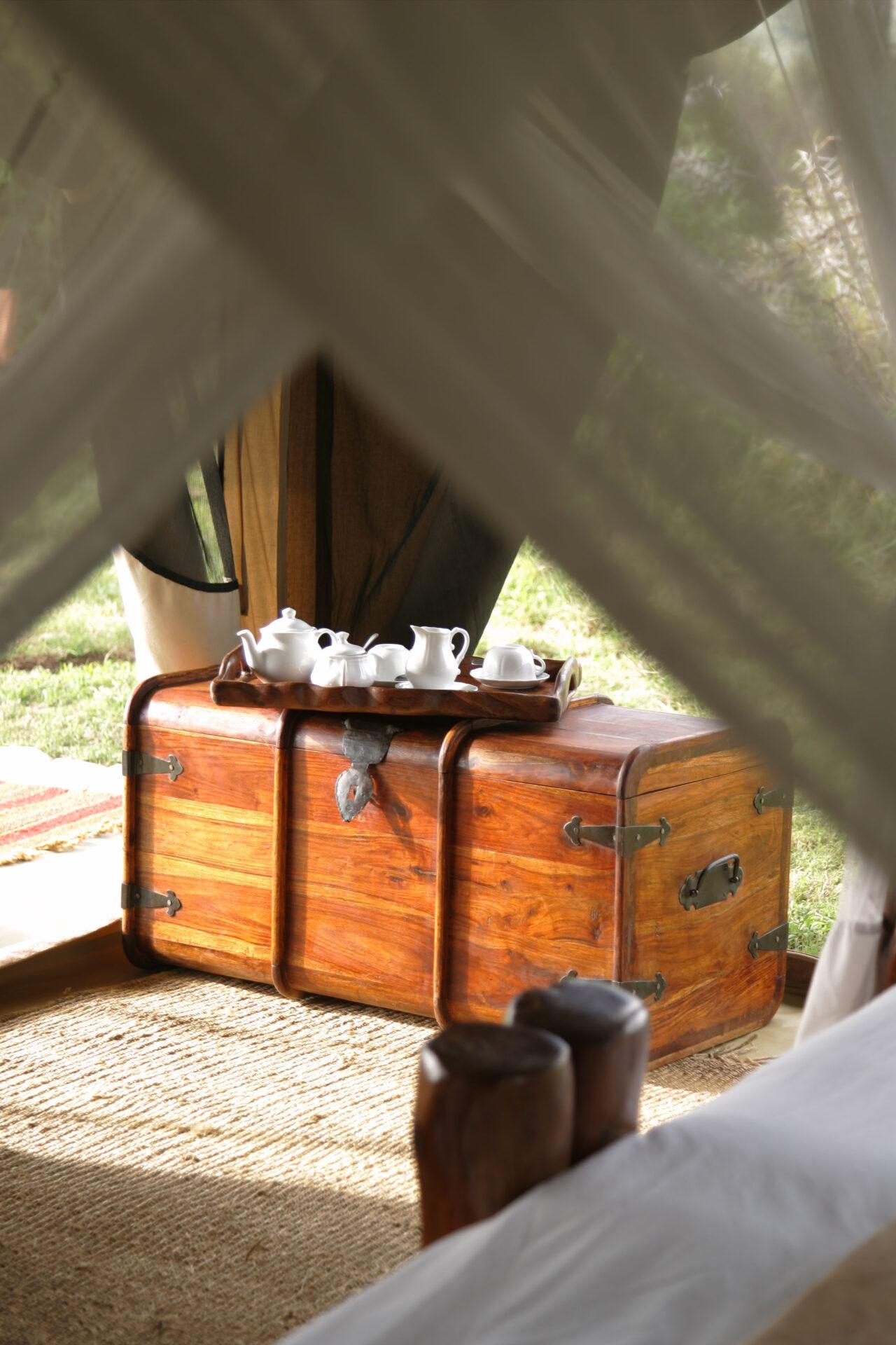 Saruni Wild room detail